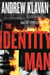 Klavan, Andrew - Identity Man, The (Signed First Edition)