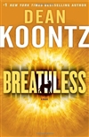 Koontz, Dean / Breathless / Signed First Edition Book