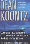 One Door Away from Heaven Dean Koontz