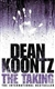 Koontz, Dean | Odd Thomas | Signed 1st Edition Thus UK Trade Paper Book