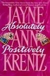 Krentz, Jayne Ann | Absolutely, Positively | Signed First Edition Book