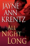 Krentz, Jayne Ann - All Night Long (Signed First Edition)