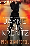 Krentz, Jayne Ann | Promise Not to Tell | Signed First Edition Book