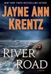 Krentz, Jayne Ann / River Road / Signed First Edition Book
