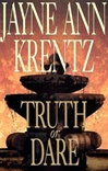 Krentz, Jayne Ann - Truth or Dare (Signed First Edition)