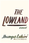 Lowland, The | Lahiri, Jhumpa | Signed First Edition Book