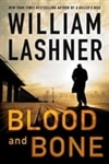Blood and Bone | Lashner, William | First Edition Book