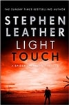 Light Touch | Leather, Stephen | Signed First Edition Book