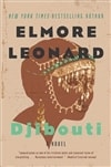 Leonard, Elmore - Djibouti (Signed First Edition)