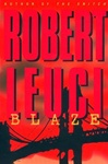 Blaze | Leuci, Robert | First Edition Book