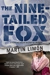 Limon, Martin | Nine-Tailed Fox, The | Signed First Edition Book