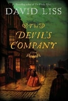 Devil's Company by David Liss