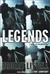 Littell, Robert - Legends: A Novel of Dissimulation (Signed First Edition)