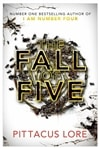 Lore, Pittacus - Fall of Five, The (Signed, 1st, UK)