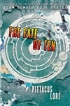 The Fate of Ten by Pittacus Lore | Signed First Edition Book