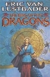 Lustbader, Eric Van - Ring of Five Dragons, The (Signed First Edition)