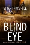 Blind Eye | MacBride, Stuart | Signed First Edition Book