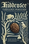 Maguire, Gregory | Hiddensee | Signed First Edition Book