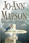 Bad Girl Creek | Mapson, Jo-Ann | First Edition Book