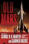 Martin, George R.r. (editor) / Old Mars / Signed First Edition Book