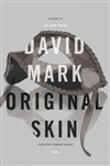 Mark, David / Original Skin / Signed First Edition Book