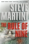 Rule of Nine by Steve Martini