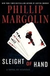 Margolin, Phillip - Sleight of Hand (Signed, 1st)