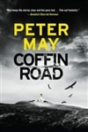 Coffin Road | May, Peter | Signed First Edition Book