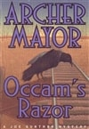 Mayor, Archer - Occam's Razor (Signed First Edition)