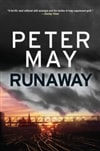 May, Peter | Runaway | Signed First Edition Book