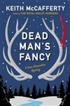 McCafferty, Keith - Dead Man's Fancy (Signed First Edition)