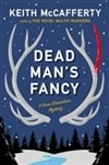 McCafferty, Keith | Dead Man's Fancy | Signed First Edition Book
