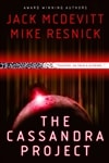 Mcdevitt, Jack / Cassandra Project, The / Signed First Edition Book