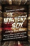 Meltzer, Brad (editor) - MWA Presents The Mystery Box (Signed, 1st)