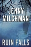 Milchman, Jenny - Ruin Falls (Signed First Edition)