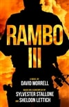 Morrell, David | Rambo III | Signed Limited Edition Book