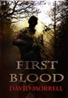 Morrell, David / First Blood / Signed Limited Edition Book