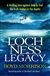 Morrison, Boyd - Loch Ness Legacy, The (Signed, UK Trade Paper)