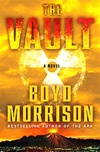 Morrison, Boyd - Vault, The (Signed First Edition)