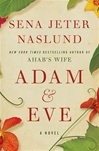 Signed Sena Jeter nasland Adam &amp; Eve