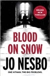 Blood on Snow | Nesbo, Jo | Signed First Edition UK Book