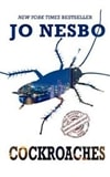 Nesbo, Jo | Cockroaches | Signed First Edition Book