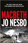 Macbeth | Nesbo, Jo | Signed First Edition UK Book