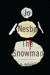 Snowman, The | Nesbo, Jo | Signed First Edition Book