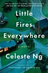 Ng, Celeste | Little Fires Everywhere | Signed First Edition Book