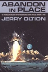 Abandon in Place | Oltion, Jerry | First Edition Book