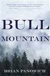 Panowich, Brian | Bull Mountain | Signed First Edition Book