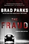 Parks, Brad - Fraud, The (Signed First Edition Book)