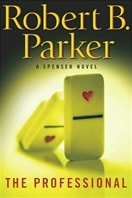 Professional, The | Parker, Robert B. | Signed First Edition Book