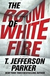 Parker, T. Jefferson | Room of White Fire, The | Signed First Edition Book